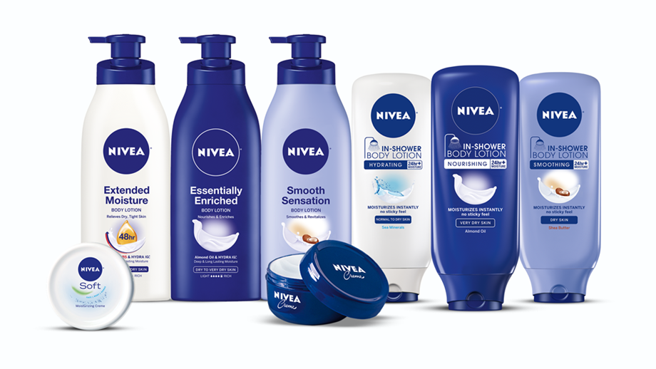 Paytm Cashback offer on Nivea products
